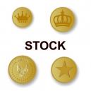 Metallikellot Tuotetta on varastossa