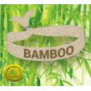 Festivaalin rannekkeet valmistettu kestävästä bambukankaasta