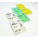 Cloakroom tickets printer JMB4+