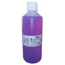 Skin Safe mustetta VM23, joka on tarkoitettu suoraan iholle