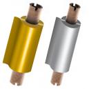 Kalvot kulta ja hopea lämpösiirtotulostimelle JMB4