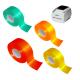 Heijastavan liimanauhan rullat JMB4+-lämpösiirtotulostimelle