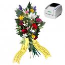 Tulosta haluamasi, kukkakimput käyttäen JMB4-lämpöpaininta