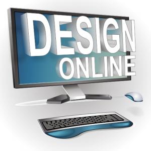 Design verkossa